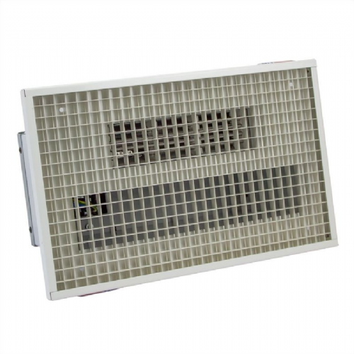 BN Thermic RH Recessed Fan Assisted Heaters
